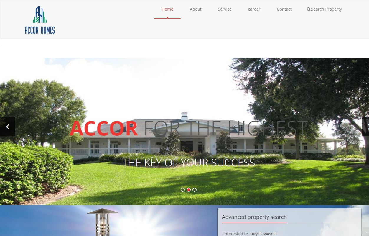 Website Design-Calicut